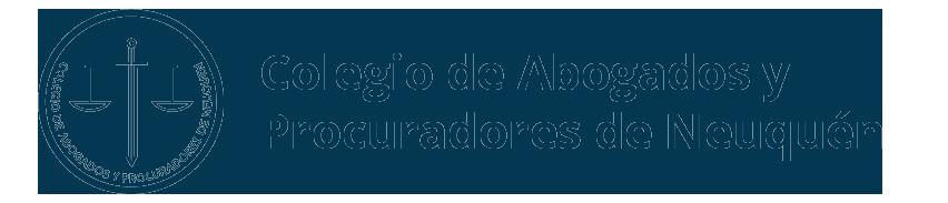 Logo Colegio de Abogados